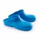 Schuzz-chaussure-sabot autoclavable SECU-sabot plastique pro-sabot medical-homme-bleu vif