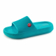 Schuzz-chaussure-claquette-homme-bleu petrole