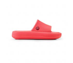 Schuzz-chaussure-claquette-femme-corail