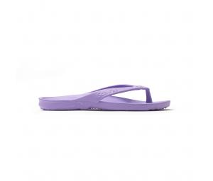 Schuzz-chaussure-tong-tong plastique-loisirs-femme-mauve