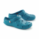 Schuzz-chaussure-sabot-globule-infirmier-sabot plastique-homme-bleu petrole
