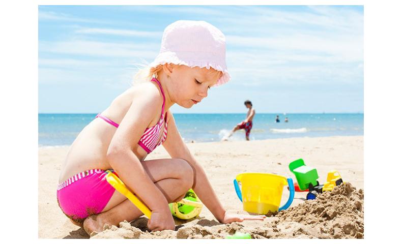 Sabots pour la plage & la piscine